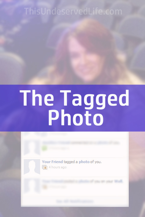 The Tagged Photo